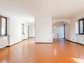 Photo - Terraced house via Alessandro Manzoni 12, Barzana