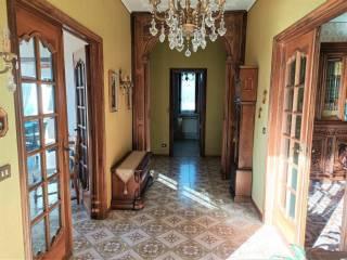 Photo - Single family villa, good condition, 120 sq.m., Cassano Spinola