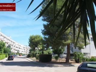 Foto - Piso de cuatro habitaciones via Galileo Galilei 25, Solito - Corvisea, Taranto