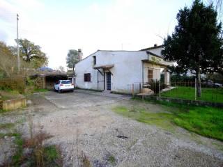 Foto - Villa unifamiliare, buono stato, 80 mq, Forano