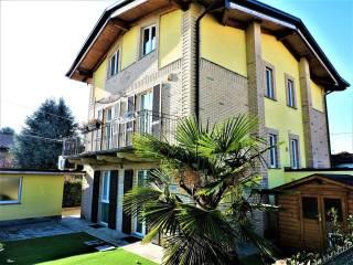Photo - Two-family villa via San Giuseppe, Limido Comasco