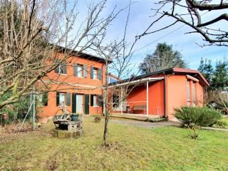 Photo - Two-family villa via Montello 12, Viale Luzzatti, Treviso