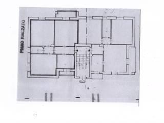 Photo - 3-room flat to be refurbished, mezzanine, Alzate Brianza