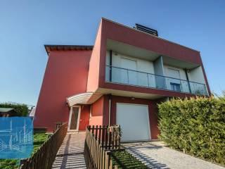 Foto - Villa bifamiliare via Corte Fogolana, Conche, Codevigo