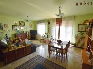Photo - 3-room flat good condition, first floor, Boffalora Sopra Ticino