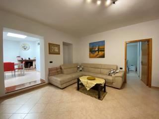 Foto - Appartamento via dei Messapi 27, Matera