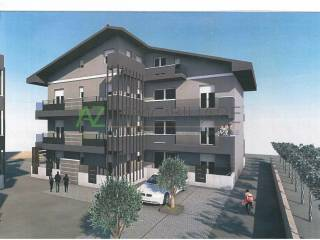 Photo - 3-room flat new, first floor, Belpasso