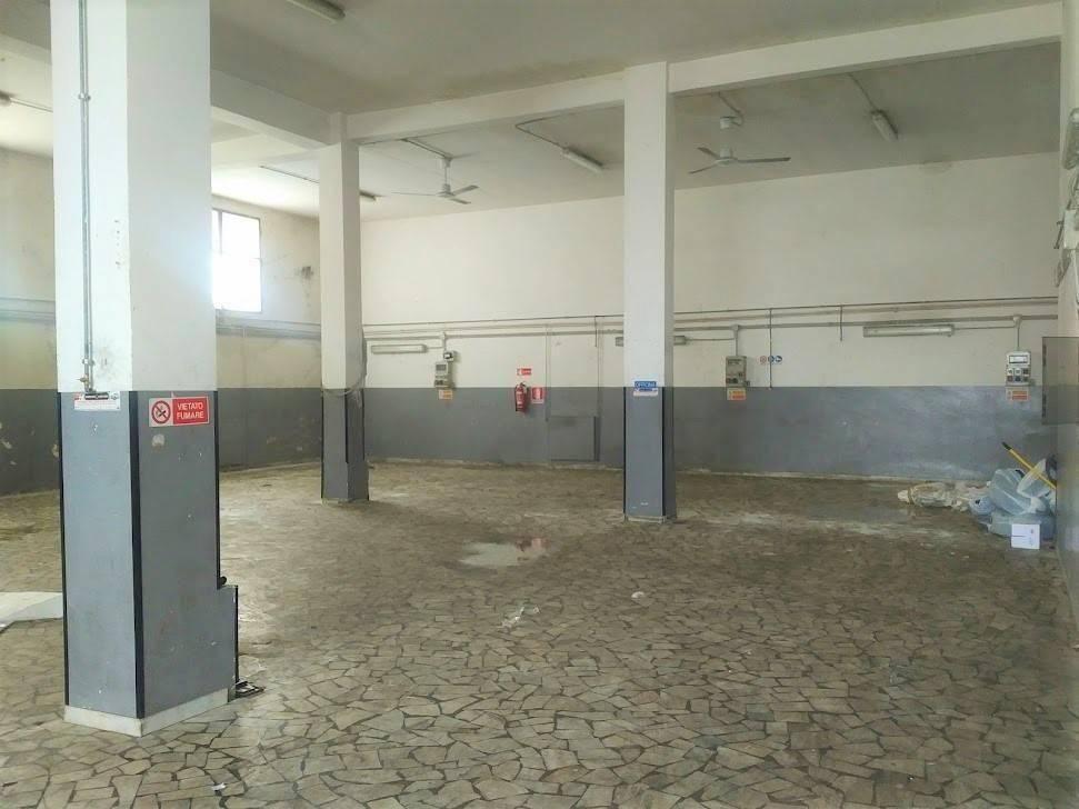 Capannone, Fonte Nuova, rif. 76969892 - Immobiliare.it