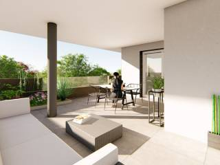 Photo - Penthouse via Alda Merini, Pozzuolo Martesana