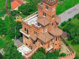 Photo - Castle via Palestro 9, Balzola