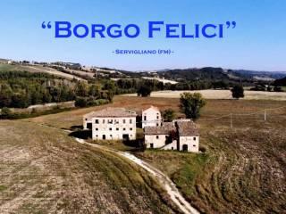 Foto - Casale Contrada Molino 8, Servigliano