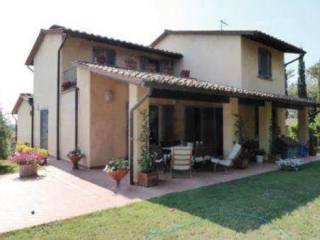Foto - Villa all'asta via Pinete 117, Capannoli