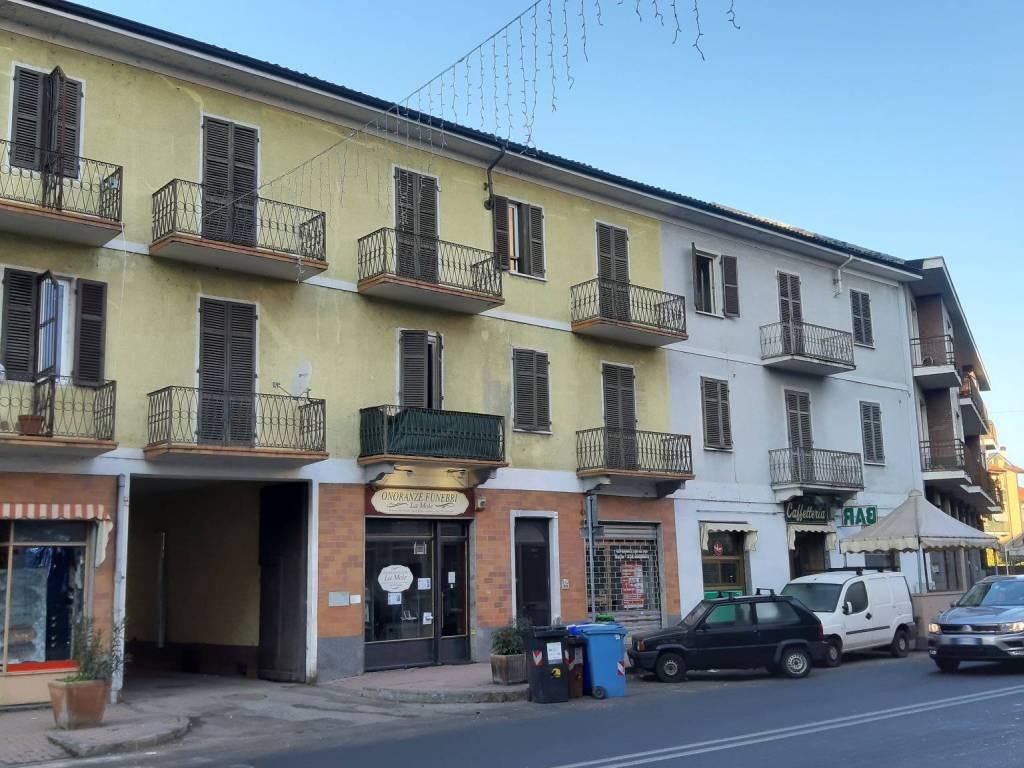 foto  Bilocale Strada Carignano 22, Moncalieri