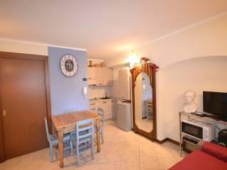 Фотография - Двухкомнатная квартира via San Giovanni, Domaso