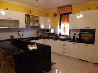 Foto - Appartamento via Vittorio Alfieri 51-3, Piossasco