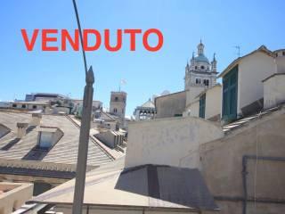 Photo - 2-room flat Vico di San Genesio, Caricamento, Genova