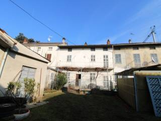 Photo - Multi-family townhouse 100 sq.m., to be refurbished, Bosco Marengo