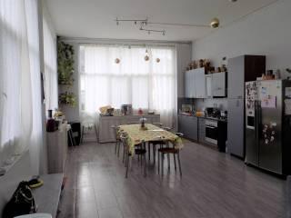 Фотография - Четырехкомнатная квартира via Cesare Barzaghi 22, Albate - Muggiò, Como