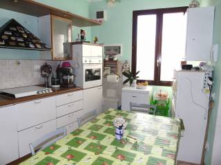 Photo - Single-family townhouse 135 sq.m., excellent condition, Casoni, Luzzara