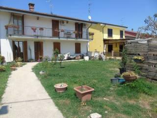 Foto - Appartamento in villa via Geminiolo, San Rocco, Boretto