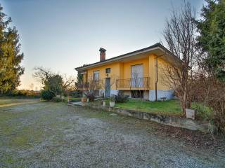 Photo - Single family villa via Michelangelo Buonarroti 19, Rivarolo Canavese