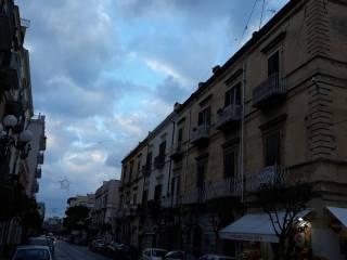 Foto - Trilocale corso Vittorio Emanuele II 87, Trani