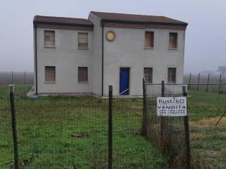 Foto - Villa unifamiliare, nuova, 260 mq, Quistello