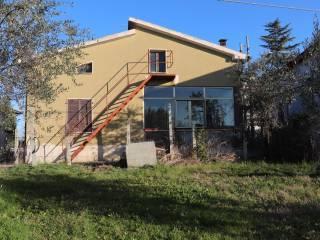 Photo - Terraced house via Capo di Fuori 39, Sant'Omero