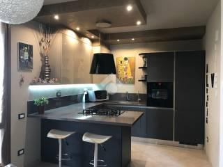 Photo - Two-family villa, good condition, 170 sq.m., Bagnolo San Vito