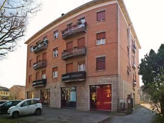 Photo - 3-room flat viale Dante Alighieri 11, Castelnovo di Sotto