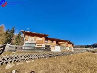 Foto - Villa a schiera via de Val, Bellamonte, Predazzo