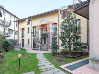 Фотография - Двухкомнатная квартира via San Rocco, 12, Mariano Comense