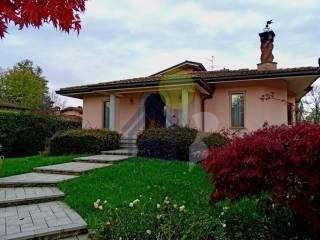 Foto - Villa unifamiliare via Antonio Gramsci, Borghetto Lodigiano