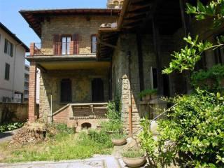 Photo - Castle via delle Panche, Careggi - Rifredi - Dalmazia, Firenze
