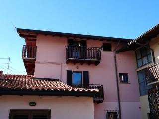 Photo - 3-room flat via Antonio Canova, Canova, Almenno San Bartolomeo