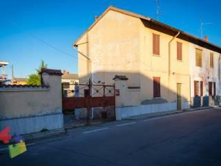 Foto - Terratetto unifamiliare via San Giovanni, Motta Visconti
