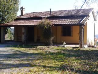 Foto - Villa unifamiliare Strada Provinciale di Petriolo, Casale Di Pari, Civitella Paganico