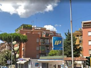 Foto - Trilocale nuovo, primo piano, Monteverde Nuovo, Roma