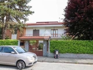 Foto - Appartamento via Antonio gramsci, Torrazza Piemonte
