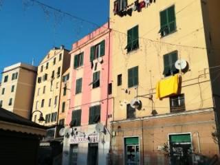 Photo - Apartment via di Prè, Prè, Genova