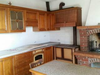 Photo - Single-family townhouse 180 sq.m., excellent condition, Crespadoro