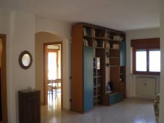 Foto - Quadrilocale via Sant'Anna, Giffoni Sei Casali