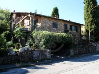 Foto - Villa unifamiliare via Dante Alighieri, San Quirico d'Orcia