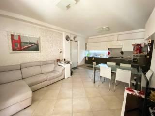 Photo - 4-room flat excellent condition, mezzanine, Marotta, Mondolfo