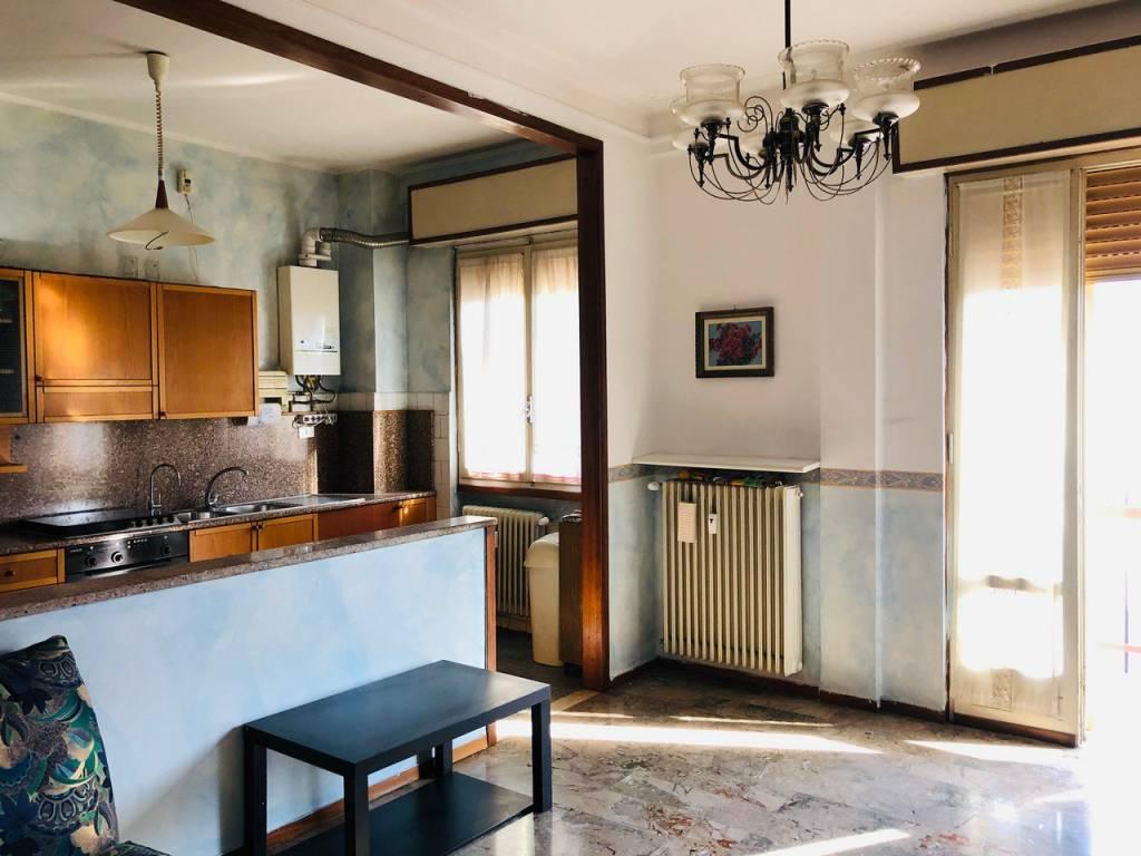 Bagni D Autore Brescia vendita appartamento brescia. quadrilocale in quartiere