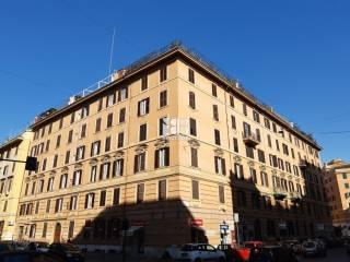 Case e appartamenti via candia roma for Affitto roma cipro