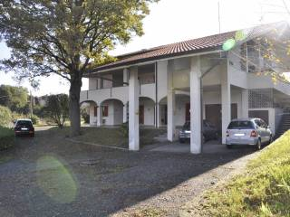 Foto - Villa bifamiliare, buono stato, 566 mq, Samone