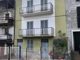 Foto - Terratetto unifamiliare via Pilasco, Ardenno