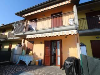 Photo - Terraced house via Roma, Bolgare