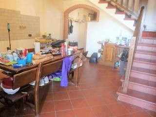 Photo - Multi-family townhouse 120 sq.m., to be refurbished, Borgo Virgilio